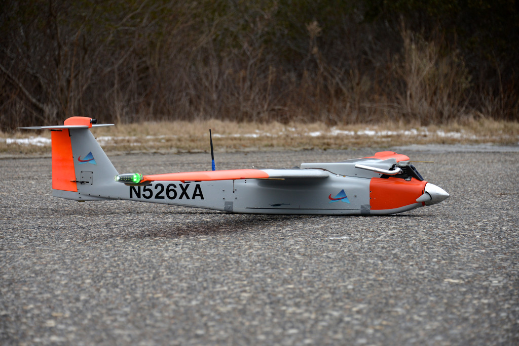 NJIT Test Flight 15