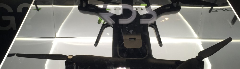 Live Blogging – Unmanned Systems 2015 Day 2