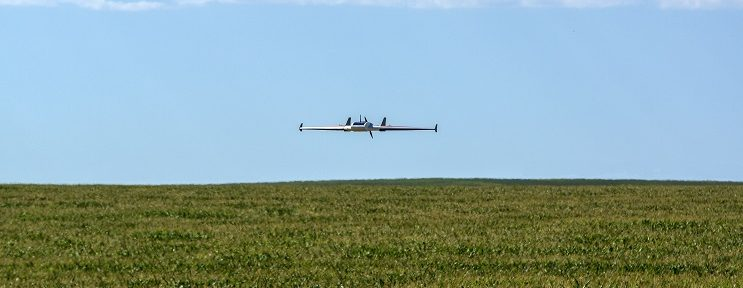 ERI Aerial Filming and Photography – Agricultural Imaging